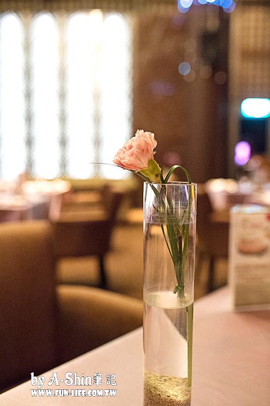 DSC 3350 - 台中西屯餐廳|映景觀餐廳,裕元花園酒店景觀餐廳來了,享受浪漫氣氛、美食饗宴。