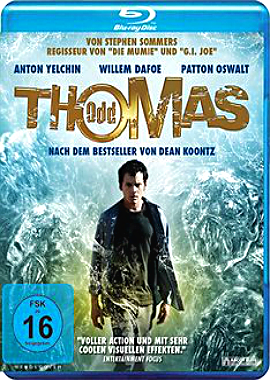 Filme Poster Odd Thomas BRRip XviD & RMVB Legendado