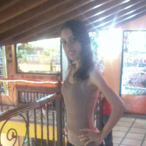 Mercedes Aguilera