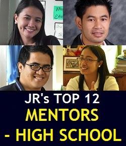High School Mentors
