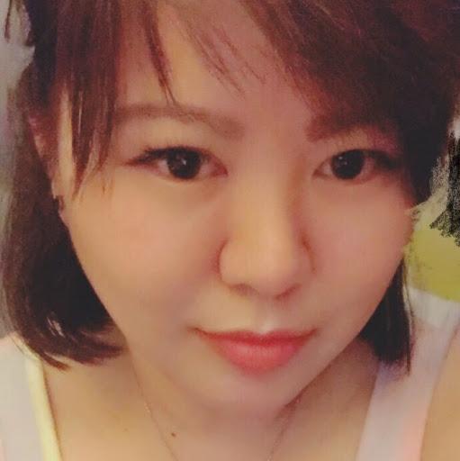 Joanna Yu