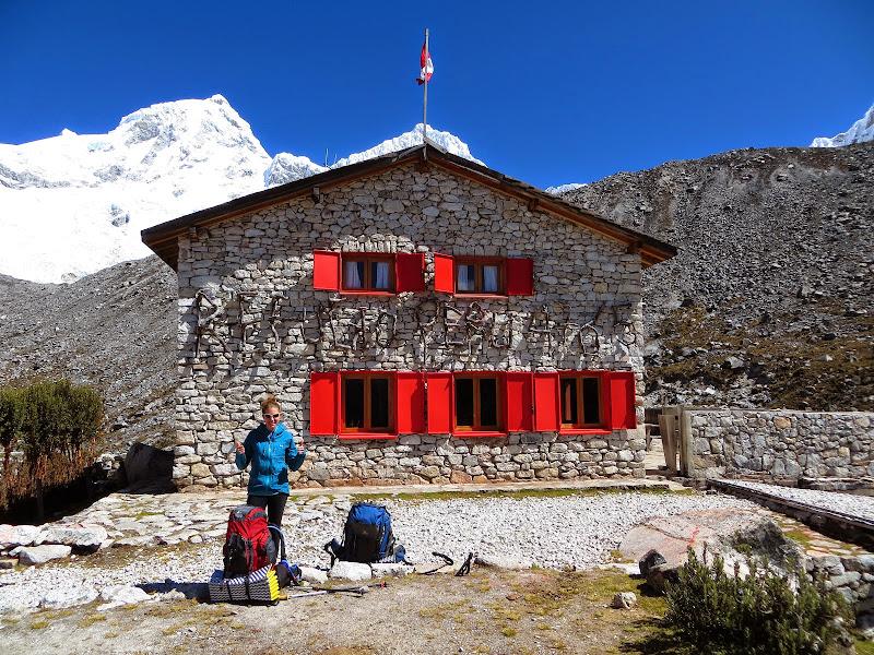 Refugio de Peru