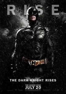 Kỵ Sỹ Bóng Đêm Trỗi Dậy - The Dark Knight Rises