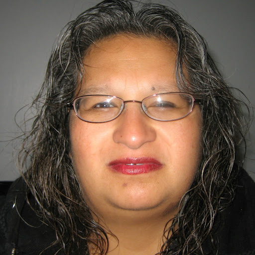 Maria Zimmerman