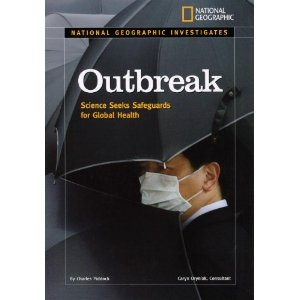National Geographic Outbreak
