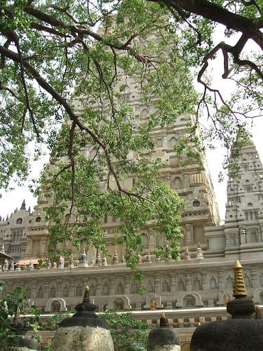 Đôi nét về Bồ Đề Đạo Tràng nơi đức Phật thành đạo