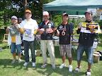 6-10位の選手達(ENGNEルアー+粗品進呈 2011-07-04T06:41:09.000Z