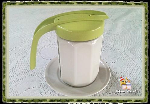 Creme de leite fresco 1