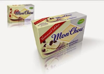 Mon Chou taart