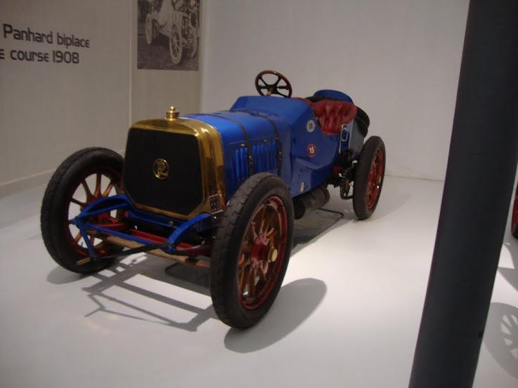 Musée Automobile de Mulhouse  DSC07020