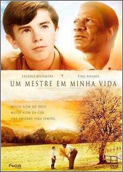 Download - Um Mestre em Minha Vida - DVDRip AVI Dublado