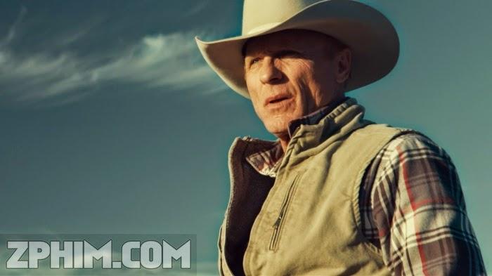 Ảnh trong phim Muôn Dặm Vó Ngựa - Frontera 1