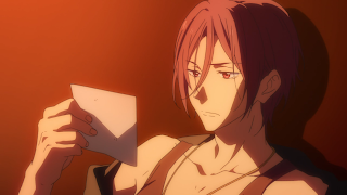 Free! Iwatobi Swim Club Episode 2 Screenshot 12