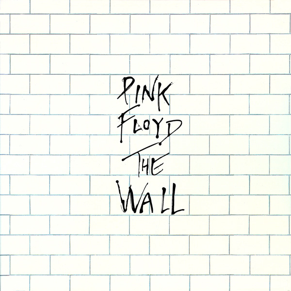 The Wall Pink Floyd: Album Cover Gallery: Pink Floyd Complete Album Covers