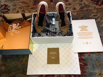 nike lebron 10 gr cork championship 16 05 box Closer Look at LeBron X CORK Limited Edition Packaging (1 of 21)