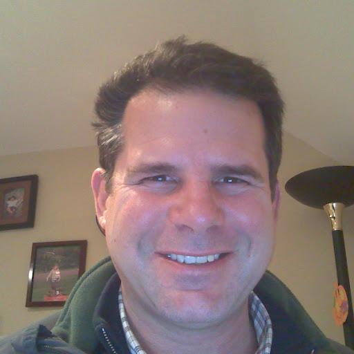 Paul Corey
