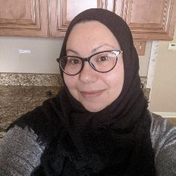 Profile picture for Elizabeth Abdul