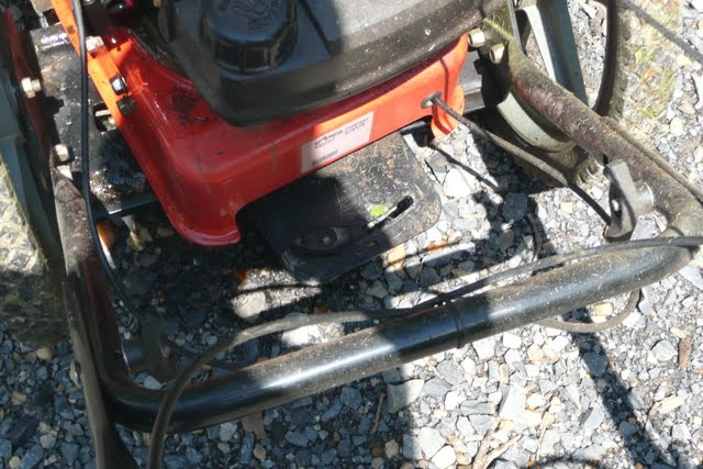 Mower Options for Slopes and Edge of Pond. | Questions ...