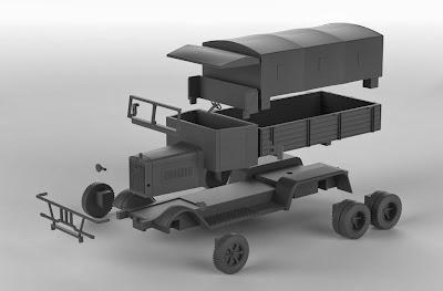 28GEV015 assembly