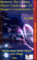 Cherish Desire: Very Dirty Stories #136, Max, erotica