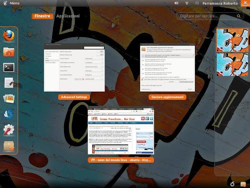 Gobilum Shell 1.0 - panoramica delle attività