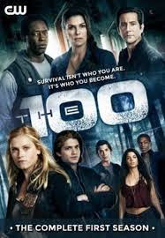 The 100 Season 1 | Eps 01-13 [Complete]