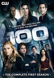 The 100 Season 1 | Eps 01-13 [Complete]