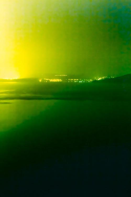 """""""夜氣朦朧"""" http://www.flickr.com/photos/seeminglee/8409023208/ #landscape  What is often rather unclear ..."""