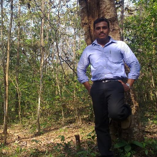Santhosh Chacko Photo 17