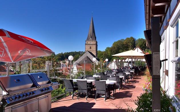 Von Hildesheim nach Allendorf-Eder und zurück