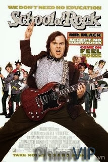 Trường Học Của Rock - The School Of Rock poster