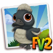 farmville 2 cheats for baby crested Cayuga duck farmville 2 duck watching station