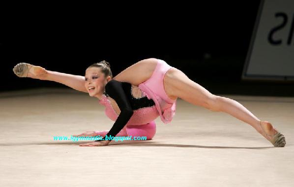 Gymnastic Pics 117