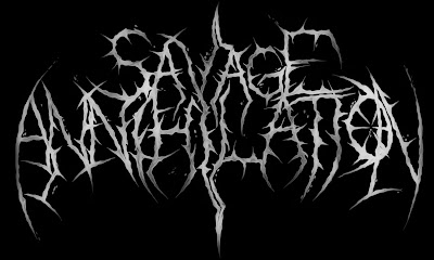 Savage Annihilation_logo