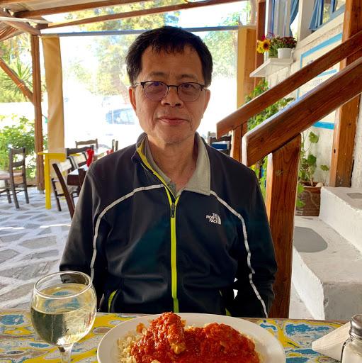 Shihchao Lin