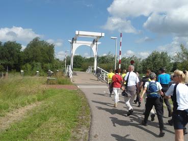 150km en ligne! Amsterdam-Leeuwarden: 22-23/6/2013 DSC02544