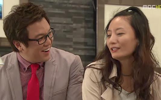 Jung Sung Hwa, Jo Eun Ji