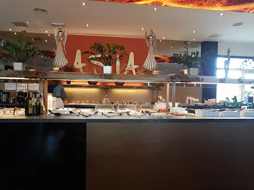 Asia – Grill Wok Sushi, Am Römerfeld 3, 4470 Enns, Österreich, Sushi Restaurant, state Oberösterreich