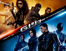 مشاهدة فيلم Gi Joe The Rise of Cobra