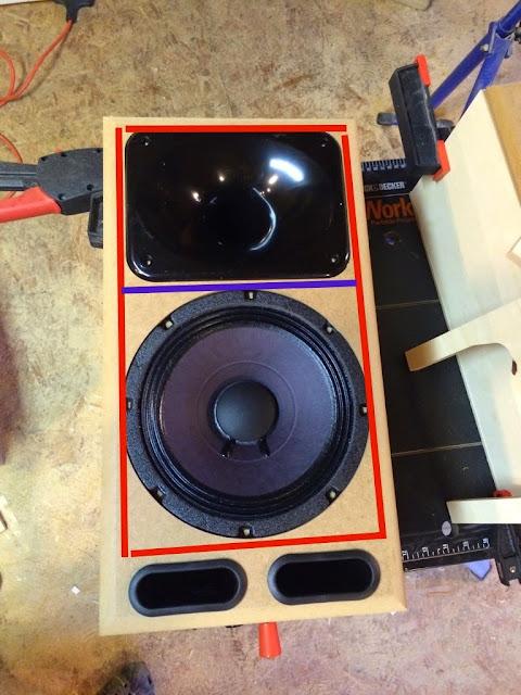 Image Result For Waveguide Diy Speakera
