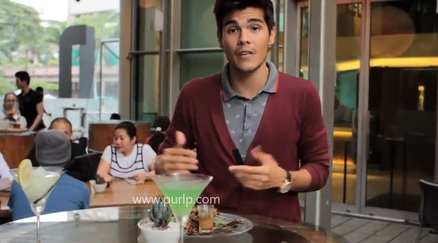 Make it Makati – Pub Crawl with Erwan Heussaff – Video