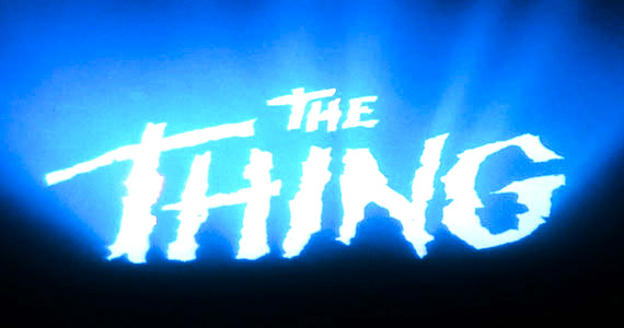 Игра The Thing