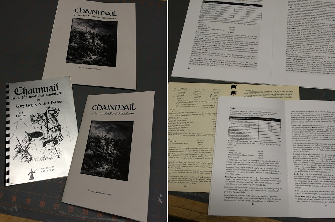 Chainmail Reformatted