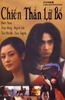 Chiến Thần Lữ Bố - Lubu And Diaochan - 2002