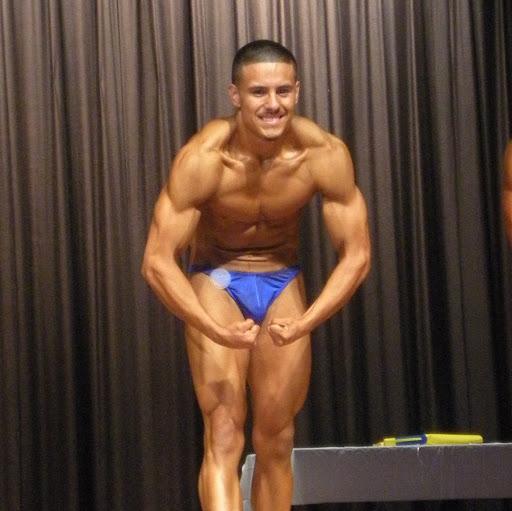 Hector Mendoza
