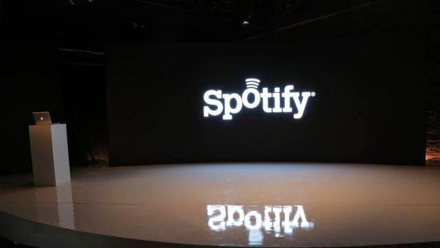 Spotify deja de usar redes P2P