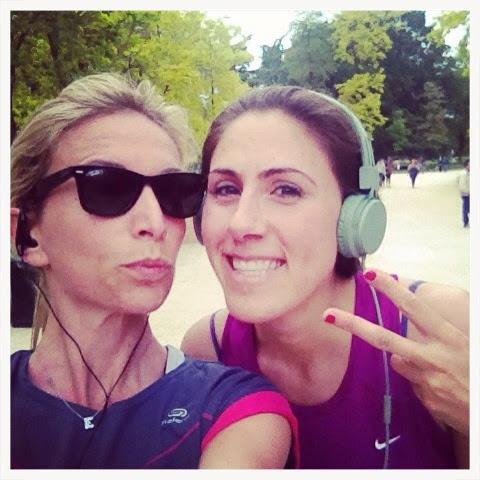 Milano - Running