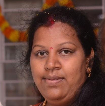 Madhavi Gutlapalli