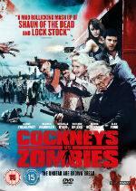 Cockneys vs Zombies - Kẻ cướp gặp thây ma