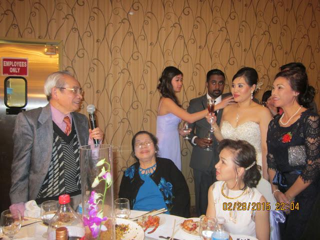 Tham dự đám cưới con trai Kim Tuyến k4  h2
